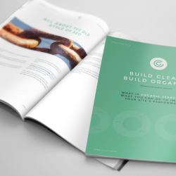 Build Clean, Build Organic eBook