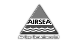 air sea containers