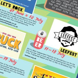 Top Ten Festivals You Must Visit Infographic for Gigantic Tickets
